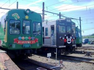 ケロロ電車6